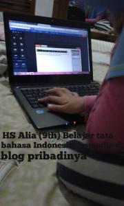 Aliablog